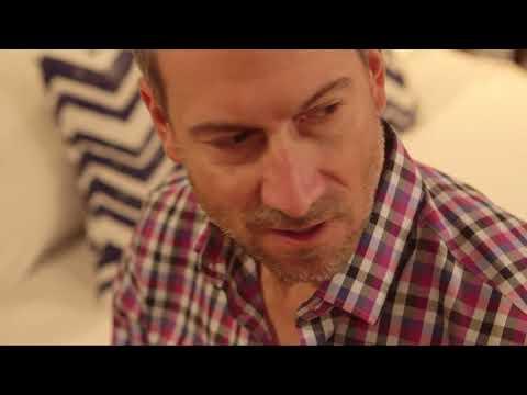 Drink The Wine Trailer Starring Joe Matarese and Rebecca Kush
