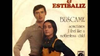 Sergio y estibaliz- Buscame