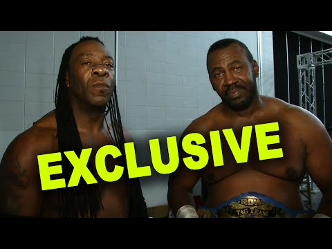 Download Harlem Heat Wins Tag Team Gold In 2015 Youtube Video to 3gp ...