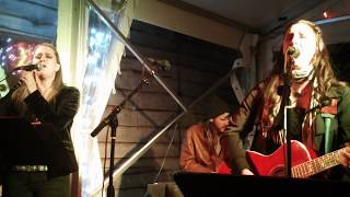 Fleetwood Mac tribute at Cosmic Coffee Wendy Lorraine Colonna 2/17/19 #16