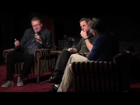 IDFA 2013 | Extended Q&A: Master of the Universe