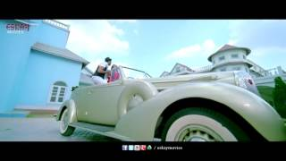 Choker Oi Tarate  Full Video   Niyoti   Shaan   Nancy    Latest Bengali song 2016
