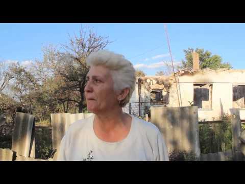 Novorossie jsme živí a zdraví a už se nemusíme bát o život