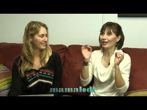 Mamalode Sex Questions video