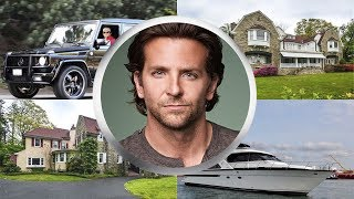 BRADLEY COOPER ● BIOGRAPHY ● House ● Cars ● Family ●  Net worth ● 2017