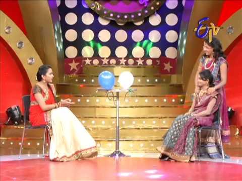 Star Mahila - స్టార్ మహిళ - 13th October 2014