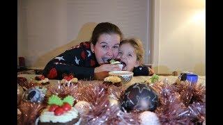 Young Mom #15 | Baby's EERSTE kerst & afscheid nemen