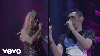 The Sacados - Más de Lo Que Te Imaginas (En Vivo - 90's Pop Tour, Vol. 2)