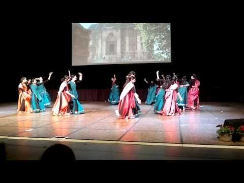Dholi Taro Dhol Baaje- FON SILC Youth Dance 2012