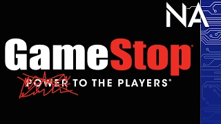 GameStop Employees Say They Have to Lie to Customers