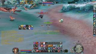 The Tower of AION 4.91 Assassin Player kill 3