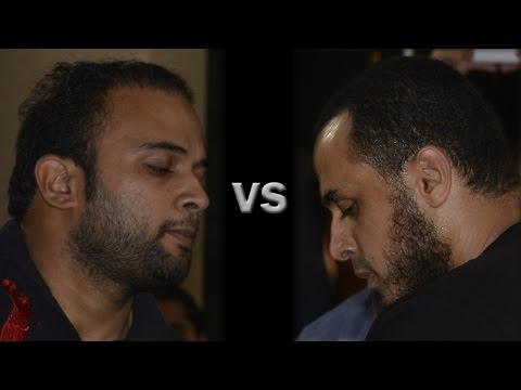Xubair (Pakistan) vs Fouzy (Egypt)