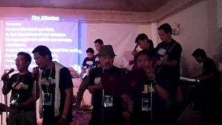 THE MISSION CFC SOLD National Conference 2012 Talk 1 Response Song
