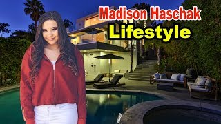 Madison Haschak - Lifestyle, Boyfriend, Net worth, House, Car, Biography 2019 | Celebrity Glorious