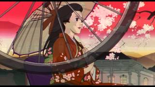 Run Chiyoko! - Millennium Actress HD (1080p)