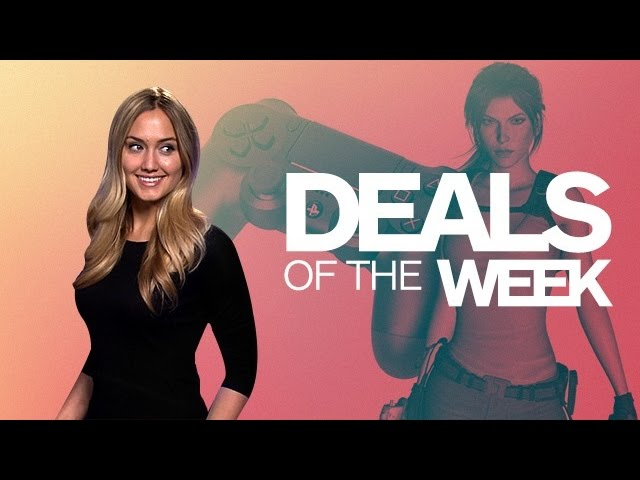 PS4/X1 Console and Fallout 4 Deals - IGN Daily Fix