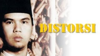 Ahmad Band - Distorsi | Official Video