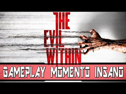 The Evil Within - Momento Insano