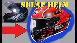download lagu The Making Of Marquez Helmet gratis