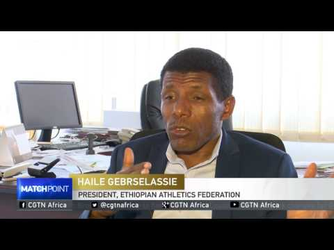 2017 World Athletics Championship: Ethiopia Names Youthful Team For Upcoming August Games