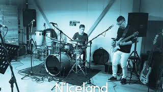Niceland played by the Groove Jackets