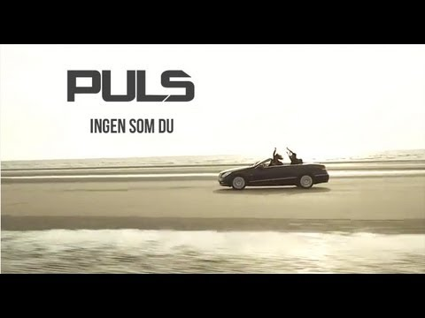 PULS - Ingen Som Du