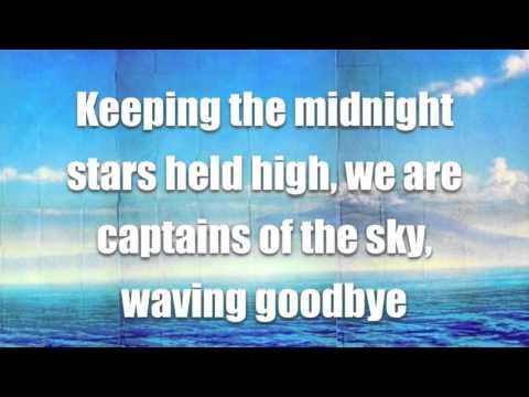 Sky Sailing - Captains Of The Sky