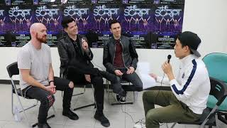 4/26/2018 The Script Full Interview
