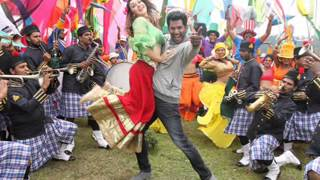 Remix song in Ambala movie