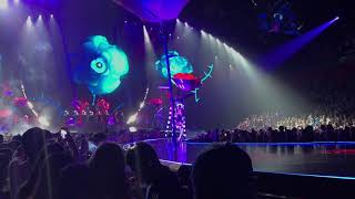 Katy Perry E.T. (Live) Witness Tour 2017