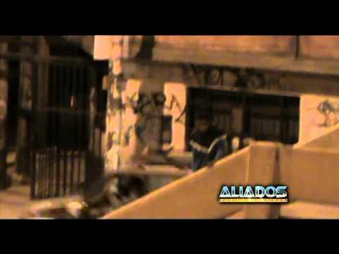 Aliados por la Seguridad: Reincidentes en el Delito