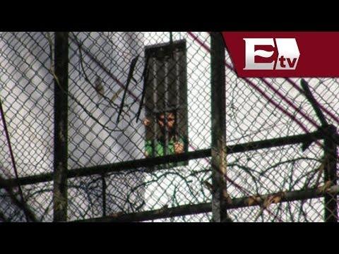 Leopoldo López, líder de la oposición venezolana: así luce desde la prisión / Titulares de la noche