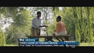 Barack and Michelle Obama's Love Story is Coming to the Big Screen | ABC News