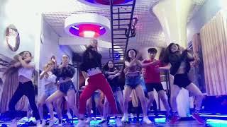 QUẨY THAILAN   XOTIT Choreography   TEAM XOTIT   XOXO CLASS