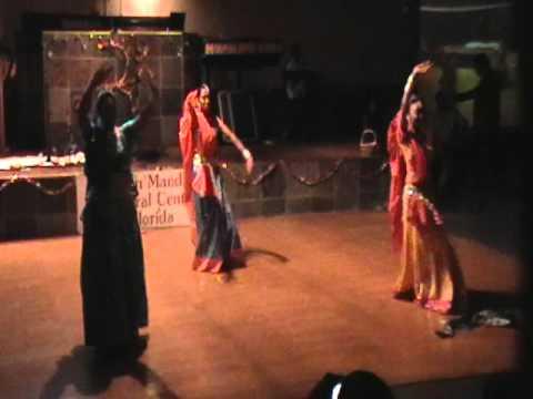 VDA Senoir Dances- Gunji Aangna Mein Shehnai.mpg
