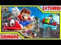 Break Free! (Lead the Way) - Super Mario Odyssey - Music Extended 10 Hours