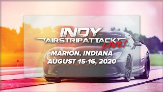 INDY Airstrip Attack LIVE! Day 1 Finals!