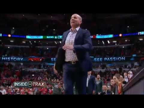 MCW Hustles for Ball and Coach Kidd Makes Best Timeout Call