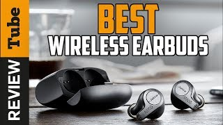 ✅Earbuds: Best Wireless Earbuds 2019 (Buying Guide)