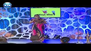 Kenya Kona Comedy - ft Zuleka