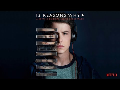 Lord Huron - The Night We Met | (3 Hours) | 13 Reasons Why |