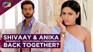 Anika Returns To Oberoi Mansion | Challenges Pinky | Ishqbaaaz | Star Plus