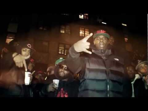 The Pre$ident - Where I'm From (Classic Jay-Z Remix) [Unsigned Artist]
