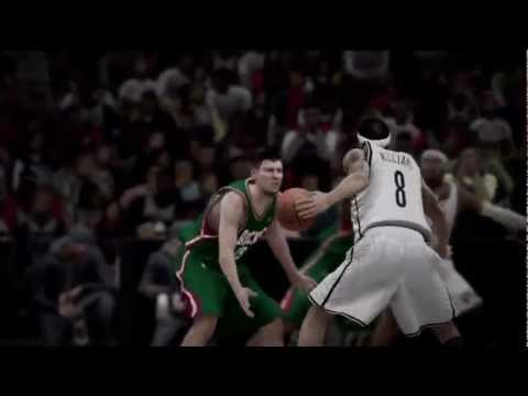NBA 2K13 Intro Opening Sequence: Jay-Z - Public Service Announcement [HD]