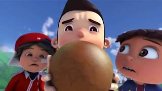 Boboiboy Galaxy - Episode 29 FULL - Non Stop