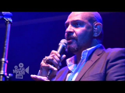 "Barry Adamson ""JAZZ DEVIL"" (Live)"