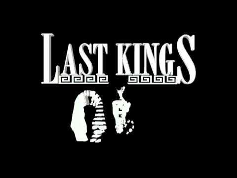 New Last King L... King Of Kings Logo Wallpaper