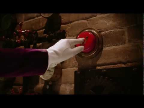 Charlie And The Chocolate Factory - Official Teaser Trailer video
