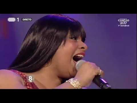 Viva La Diva - Nova Glória - 1ª Semifinal | Festival da Canção