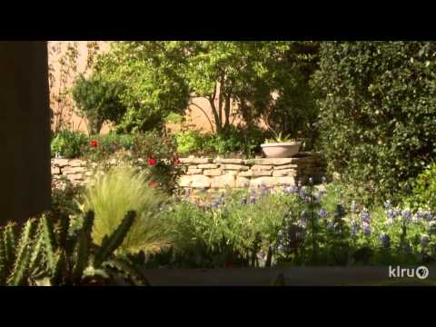 English garden design | William C. Welch | Central Texas Gardener
